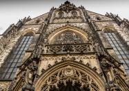 auf dem Hügel Petrov - Kathedrale von St. Peter und St. Paul - Brno
