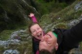 Ausflug in den Nationalpark Muránska planina