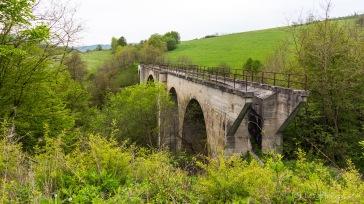 So-Da-Viadukt bei Magnezitovce