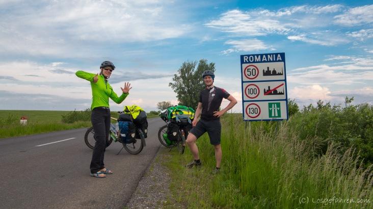 Land Nr. 6 - Wir sind in Rumänien