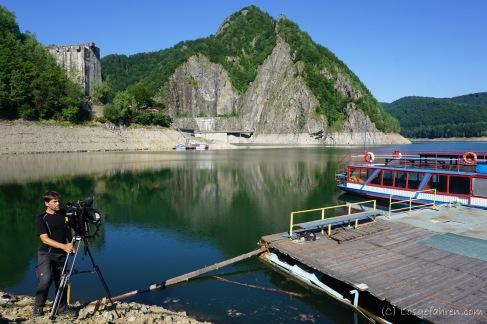 Lacul Vidraru (Foto: Holger Lieberenz)