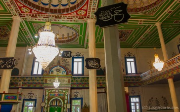 Gogia's Moschee
