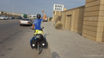 Baku!!
