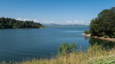 Shaori Reservoir
