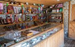 Letzte Einkaufsmöglichkeit für die nächsten Tage in Mele