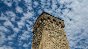 Wehrturm