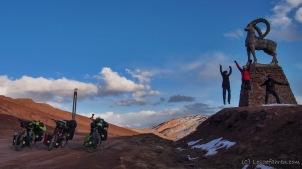 Grenzpass zu Kirgistan (Foto: Kilian Hermes)
