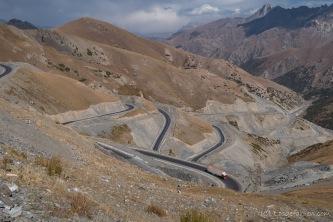 Taldik-Pass