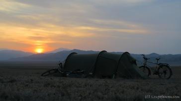 Steppencamp