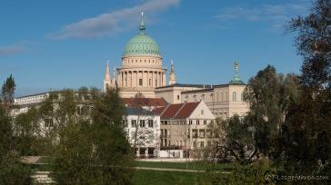 Potsdam, St. Nikolaikirche